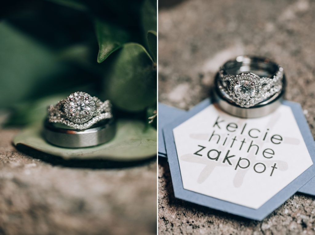 Meadow Wood Manor Wedding :: Kelcie & Zak Sweetwood